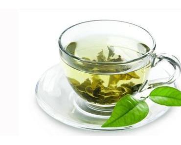 Grüner Tee ist nicht für alle gut