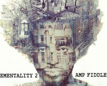 Welcome back: Amp Fiddler – Basementality 2