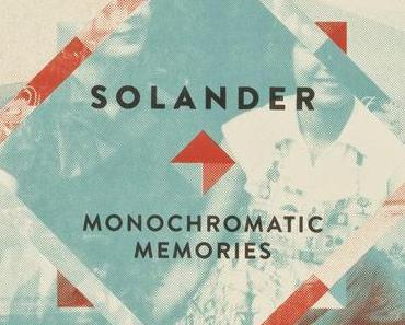 Solander: Schwedische Zwischentöne