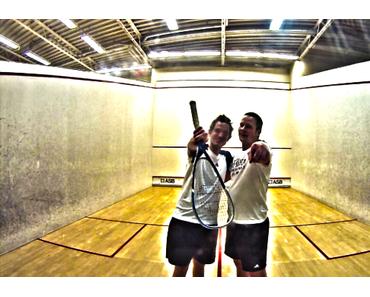 20. Der Moniker Seles des Squash