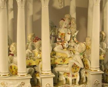 Städtetrip Meißen: Porzellan-Manufaktur