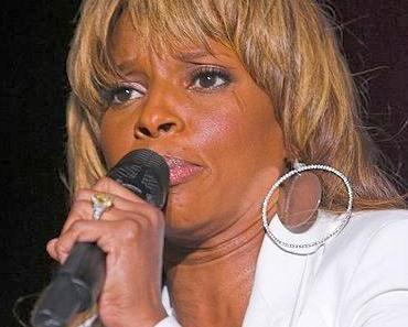 Mary J. Blige: Vater nach Messerattacke in Lebensgefahr