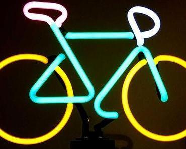 Fahrräder – Museum – Geburtstag