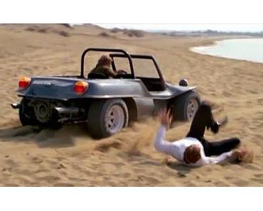 Nidwaldner überfährt James Bond