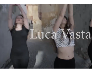 LUCA VASTA – Cut my hair (Video)