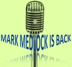 Sensation: Mark Medlock mit neuem Album