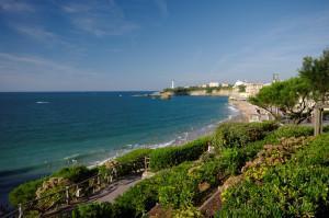 """Französische Atlantikküste – Cognac, Grand Plage und der """"Hafen des Mondes"""""""