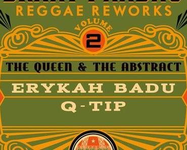 Reggae Reworks Vol.2: The Queen & The Abstract (name your price EP)