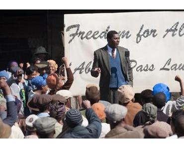 Mandela – Der lange Weg zur Freiheit