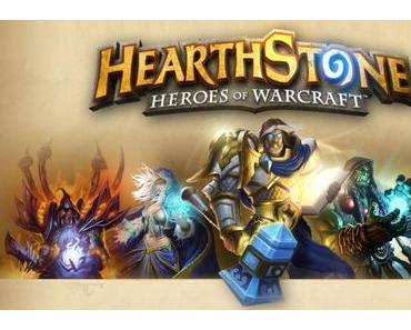 Hearthstone: Erste Einschätzung der Beta