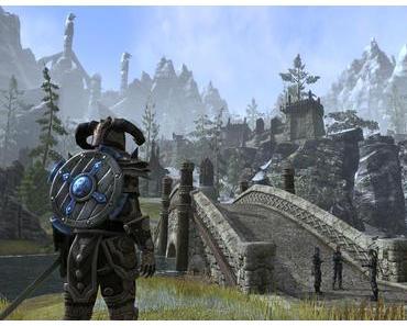 The Elders Scrolls Online: Systemanforderungen bekannt