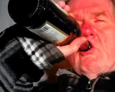 SA sdorowje - auf die Gesundheit !? Wodka bleibt Todesbringer für tausende Russen