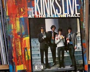 Flash- Back des Tages: The Kinks – Live at Kelvin Hall – 1967