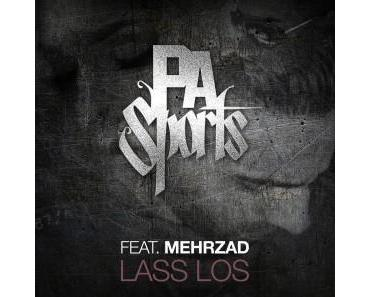 "Video ""Lass los"" von PA Sports featuring Mehrzad Marashi"