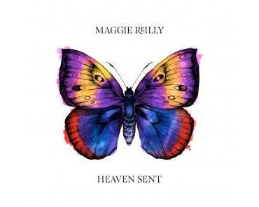 Maggie Reilly tritt mit Heaven Sent aus dem Moonlight Shadow