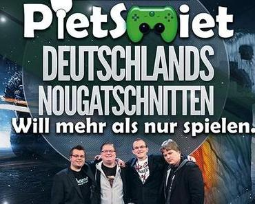 PietSmiet feiert Geburtstag!