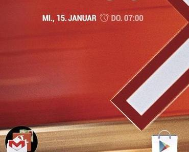 Motorola Moto X hier vorbestellen