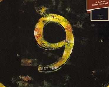 Five Years Büro.9 Music – a Label Compilation