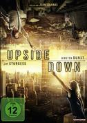 Filmkritik 'Upside Down' (Blu-ray)