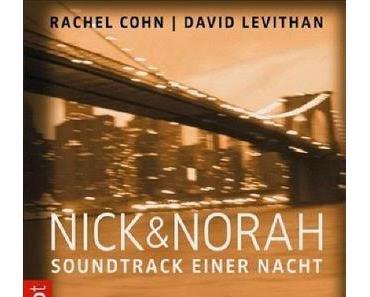 Buch vs. Film: Nick & Norah - Soundtrack einer Nacht