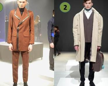 10 Best Looks for Men – Fashion Week Berlin AW 2014