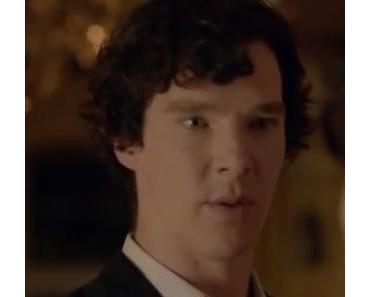 Dritte Sherlock-Staffel läuft an Pfingsten im Fernsehen