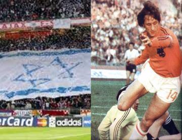 Johan Cruyff: El Salvador, Ajax Amsterdam und Voetbaltotaal