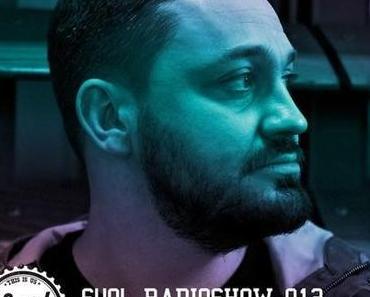 Suol Radio Show 012 – Fritz Kalkbrenner (free mixtape)