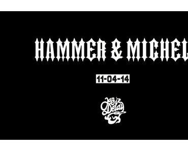 "Jan Delay – ""Hammer & Michel"" Albumtrailer"