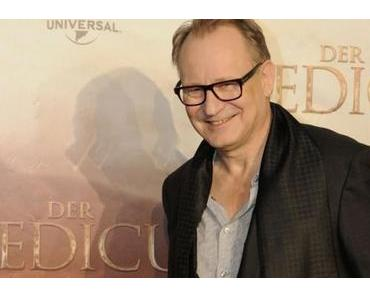 Interview mit Stellan Skarsgard