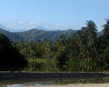 Palomino: ein kleines Paradies an der Karibikküste in Kolumbien