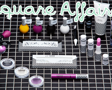 P2 - Square Affaire [Preview]