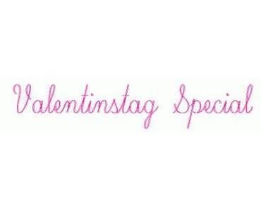 - Valentinstag Special – DIY Karte + Geschenkideen