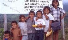 Der Menschenrechtsfall der Woche - BewohnerInnen der Friedensgemeinde San José de Apartadó
