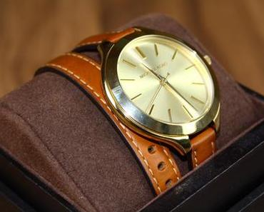 Meine Michael Kors Uhr