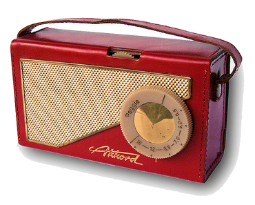 """Heute ist der """"Welttag des Radios""""."""
