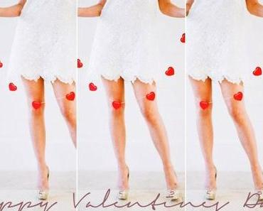 Last Minute Valentinstags-Ideen