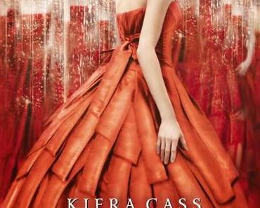 Rezension: Selection 02- Die Elite von Kiera Cass