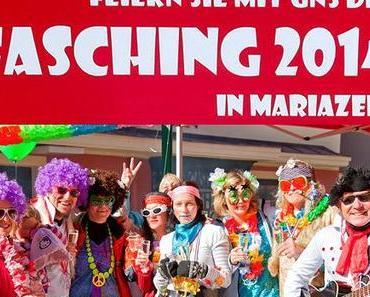 Fasching im Mariazellerland 2014