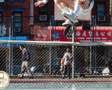 Adidas Stan Smith Skateboarding