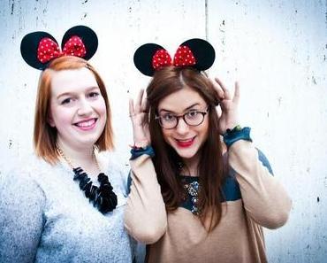 It's Disney Time