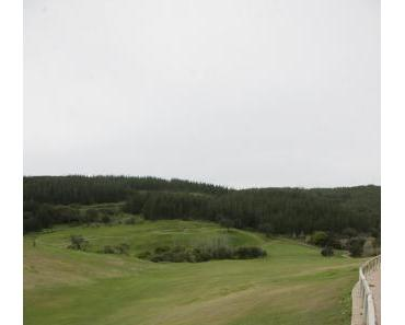 Parque da Floresta – Golf