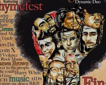 Tipp: Kenny Dope & Raheem Devaughn feat. Rhymefest – Final Call (Savior's Day) [Video]