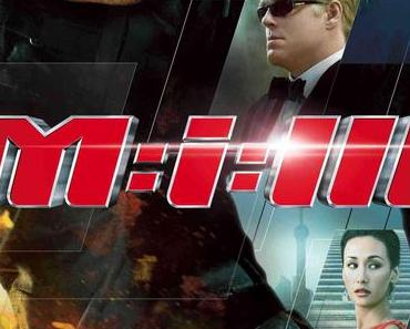 Review: MISSION: IMPOSSIBLE III – The Master vs. Scientology