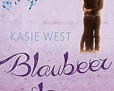 Rezension: Blaubeertage von Kasie West
