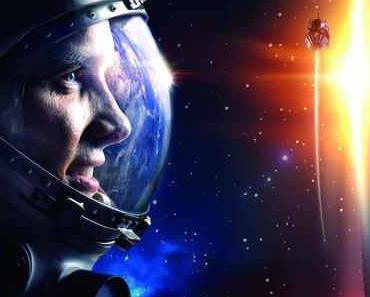 Review: Gagarin – Wettlauf ins All – Denkmal für einen sowjetischen Helden