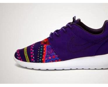"Nike Rosherun QS WMNS ""Indian Purple"""