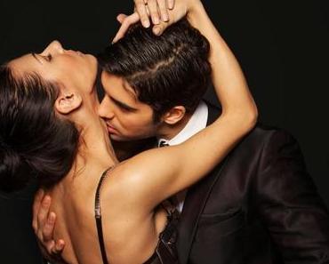 [Leserunde bei LovelyBooks] Sita Torasi - Glühendes Verlangen