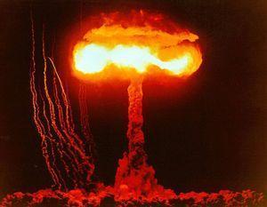 Aus dem Archiv: Warum die A-Bomben wirklich fielen