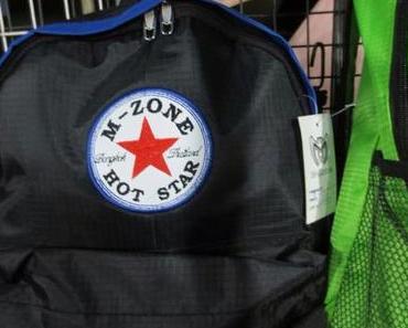 #Converse fake – Bangkok: M-Zone Hot Star